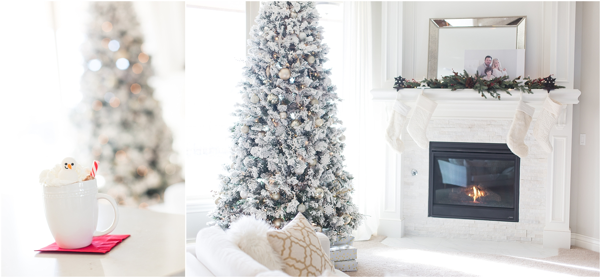 Christmas At Our Home 2015 Amber Borrell A Lifestyle Blog